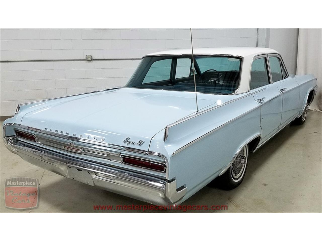 1964 Oldsmobile Super 88 for sale in Whiteland, IN – photo 5