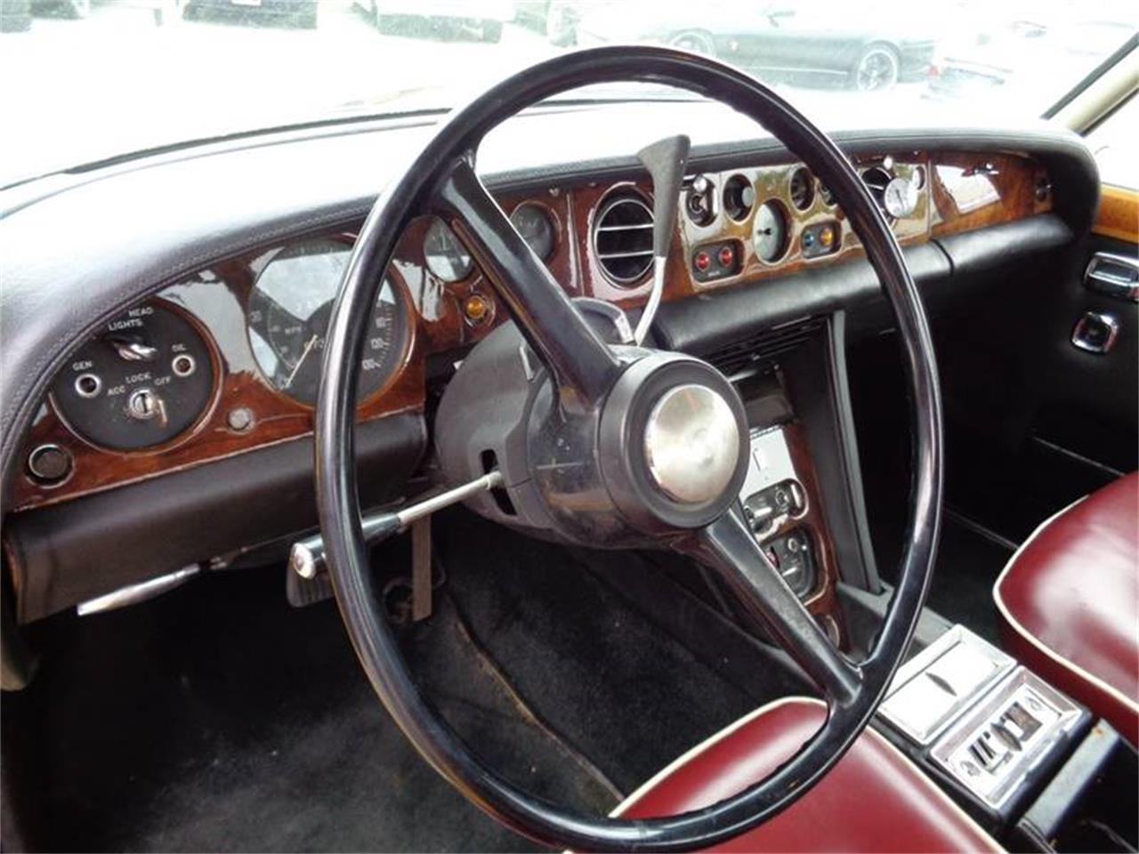 1973 Rolls-Royce Silver Shadow for sale in Fort Lauderdale, FL – photo 13