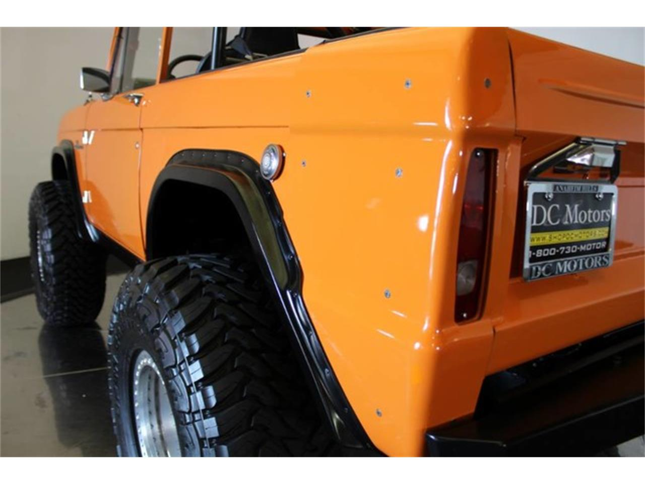 1973 Ford Bronco for sale in Anaheim, CA – photo 22