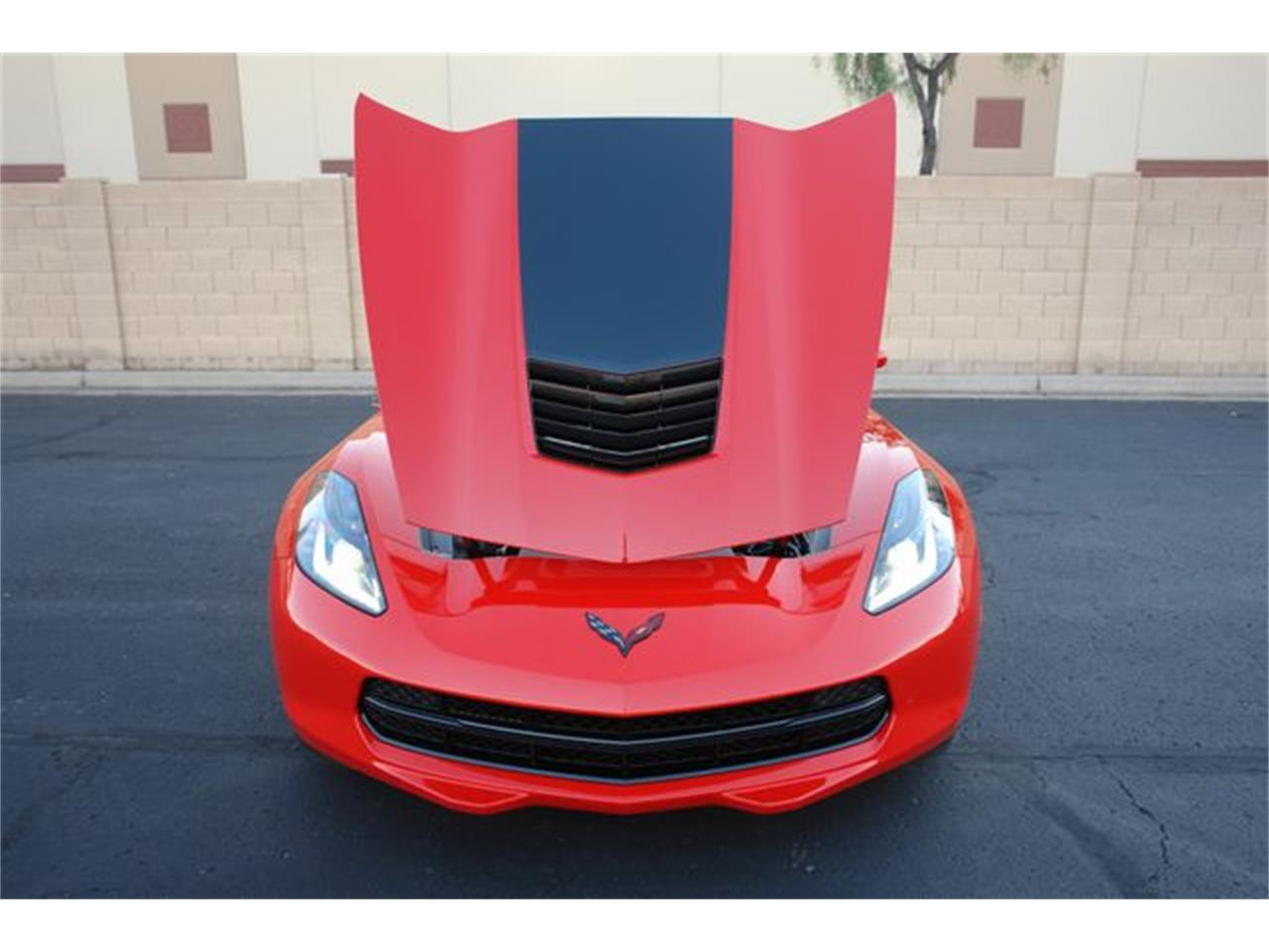 2017 Chevrolet Corvette for sale in Phoenix, AZ – photo 19