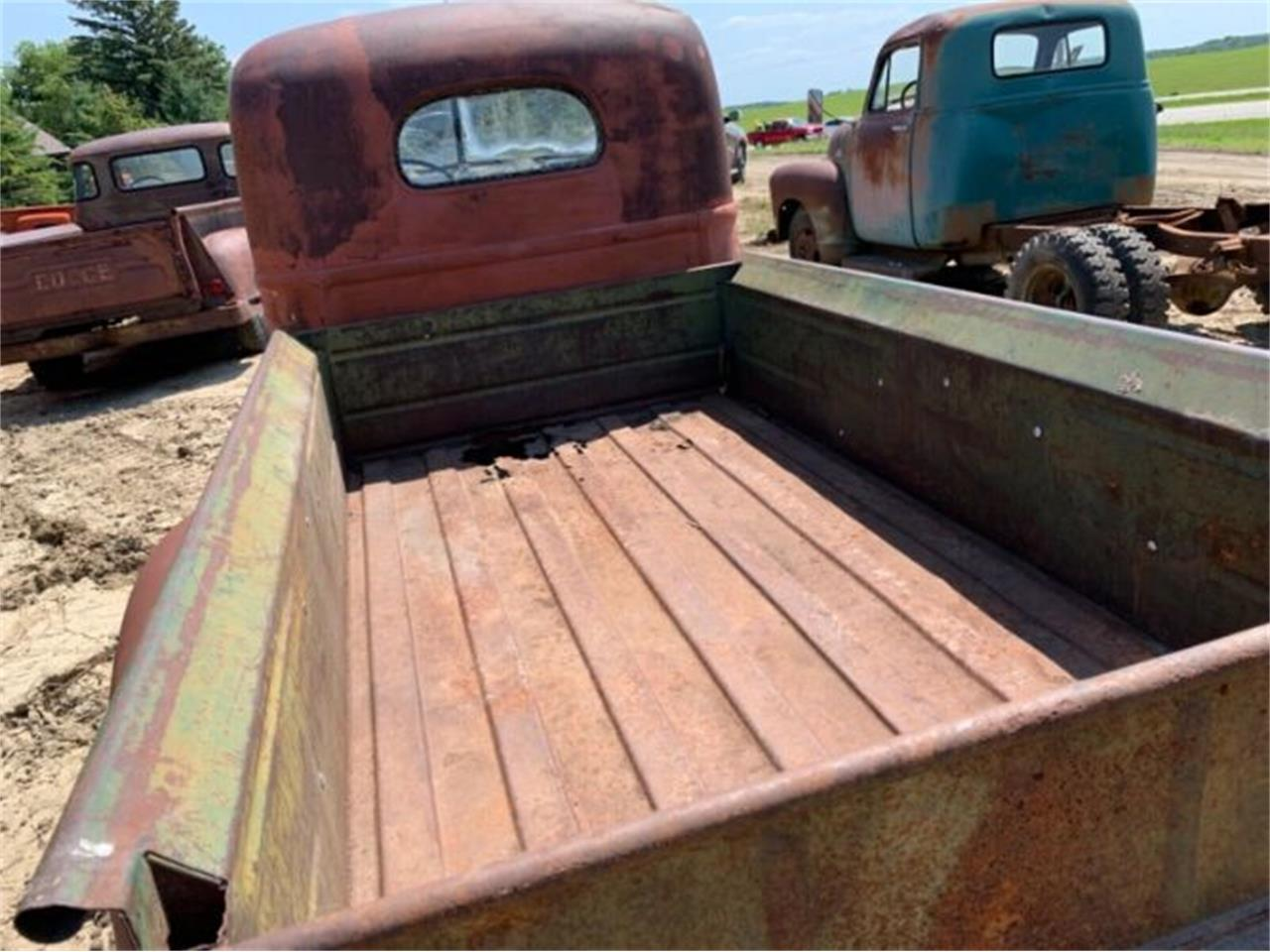 1947 International Harvester for sale in Cadillac, MI – photo 6
