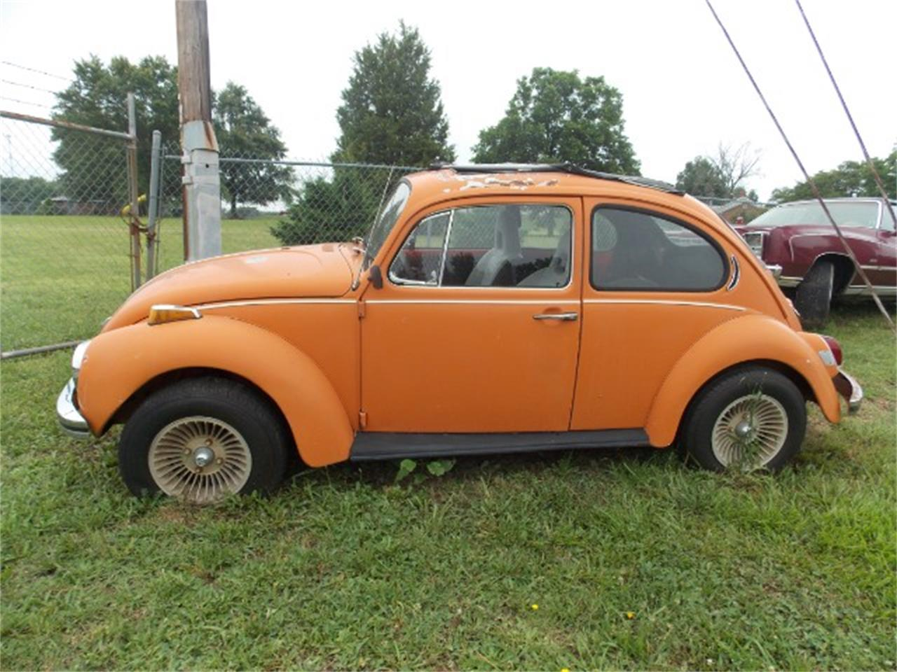 1972 Volkswagen Super Beetle for sale in Gray Court, SC – photo 4