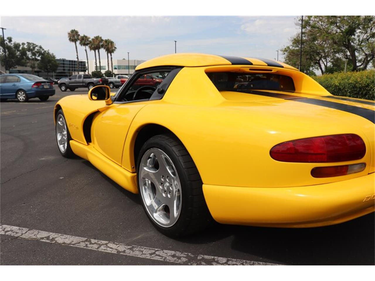 2001 Dodge Viper for sale in Anaheim, CA – photo 14