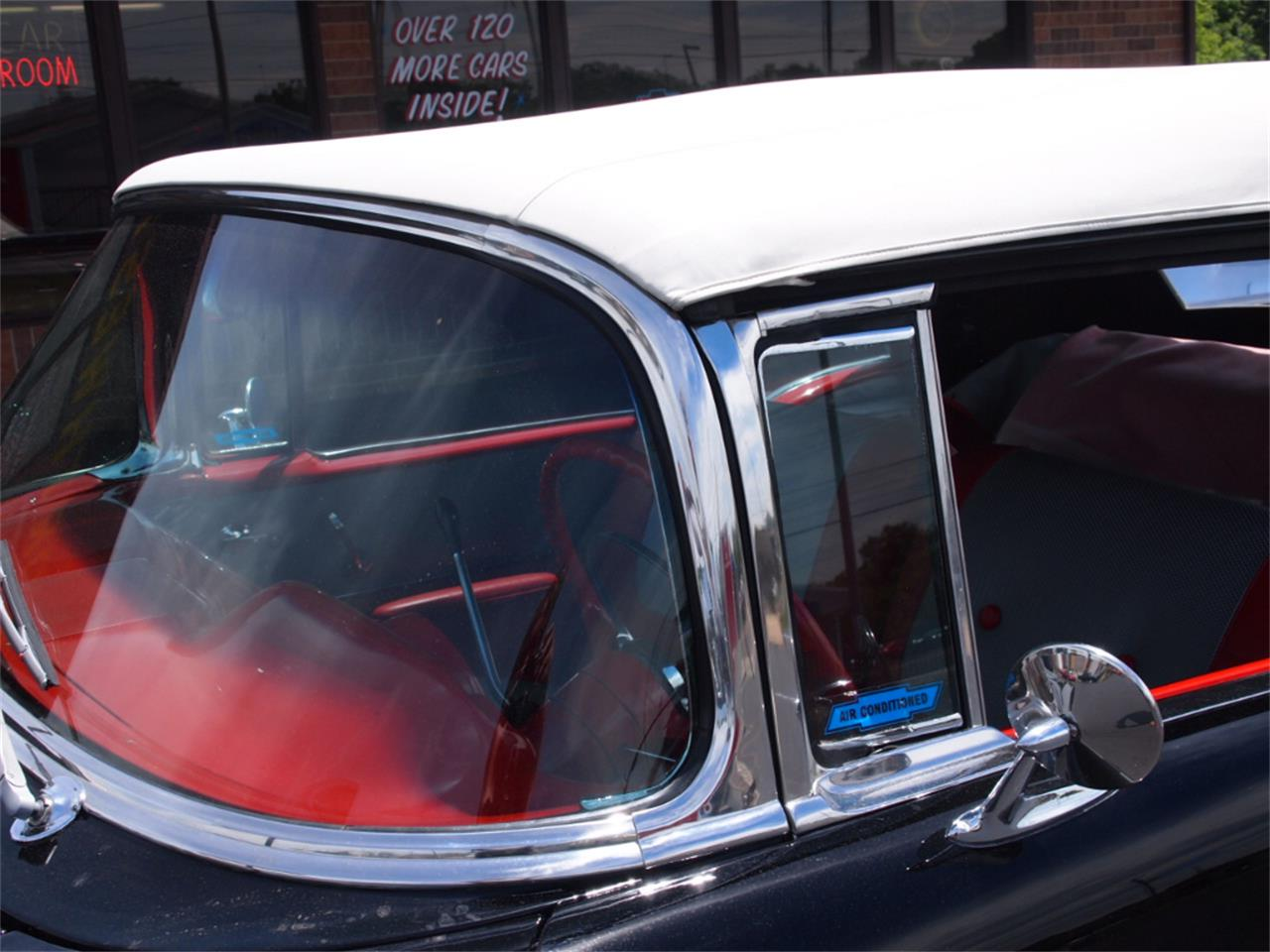 1957 Chevrolet Bel Air for sale in North Canton, OH – photo 19