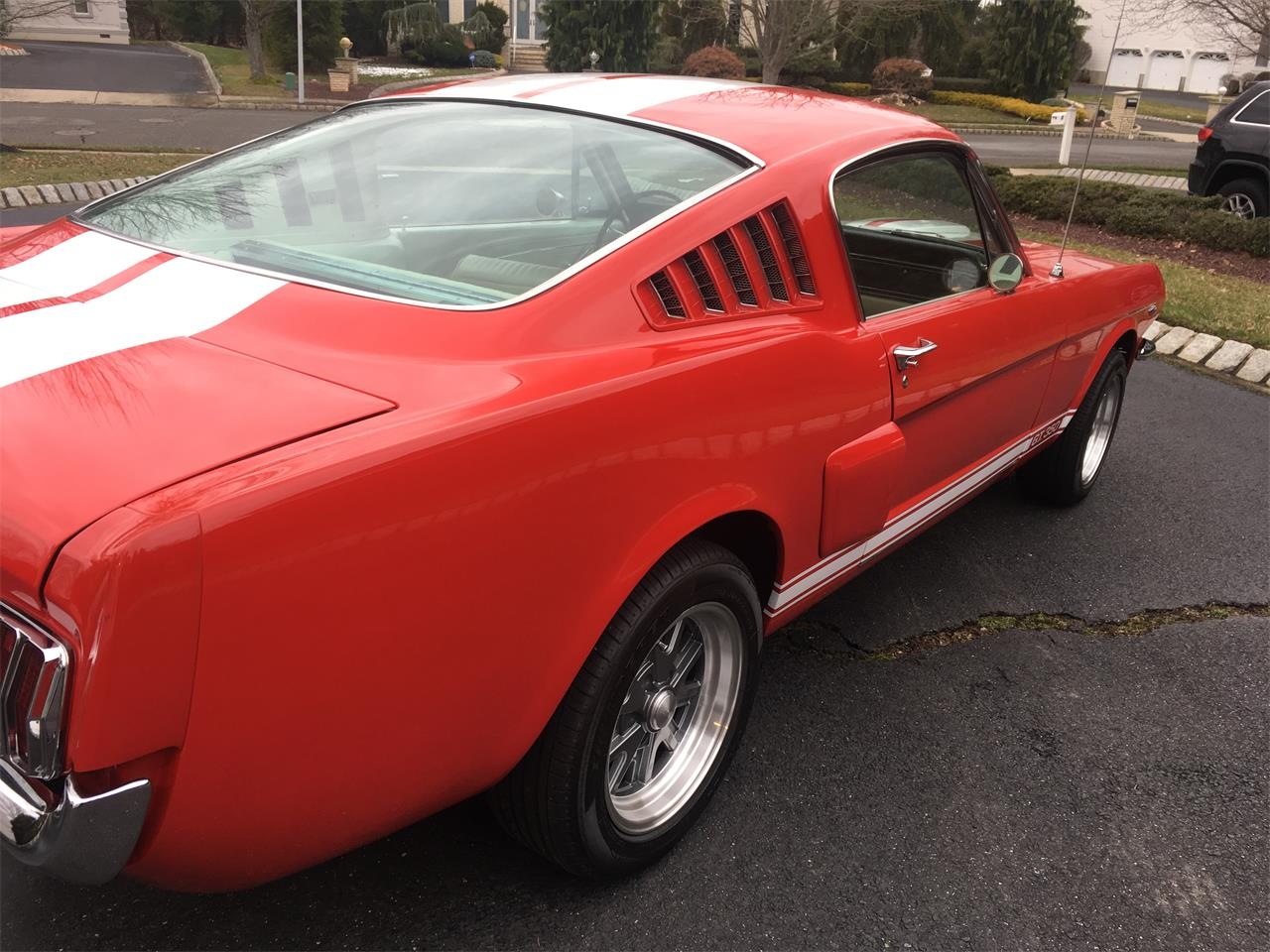 1966 Ford Mustang GT for sale in Marlboro, NJ – photo 11