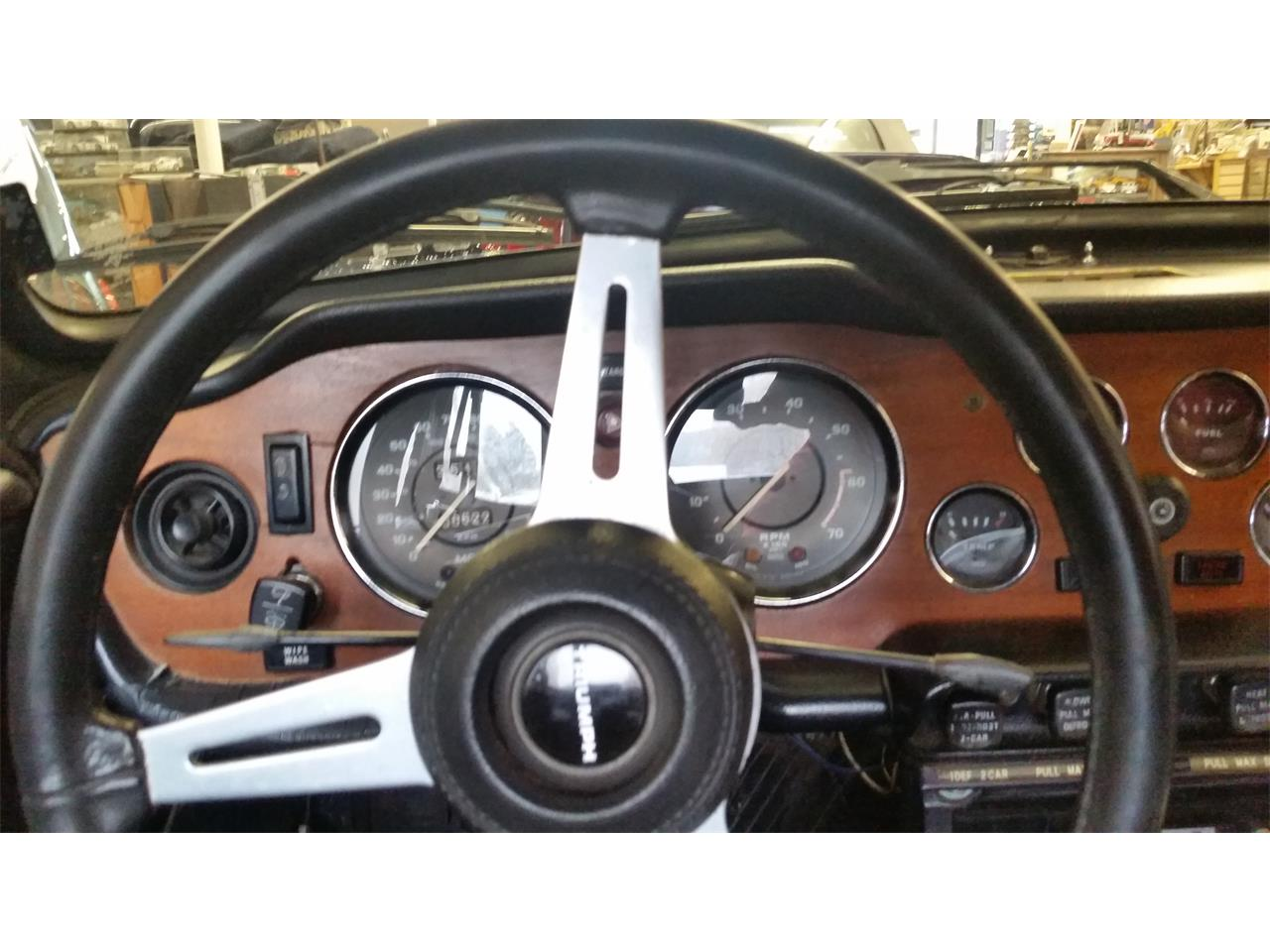 1973 Triumph TR6 for sale in Carnation, WA – photo 10