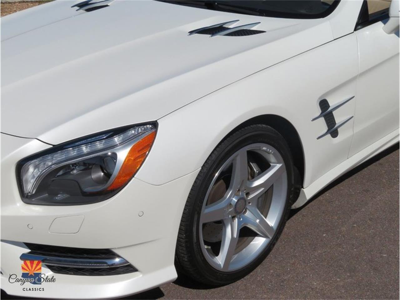 2013 Mercedes-Benz SL-Class for sale in Tempe, AZ – photo 19