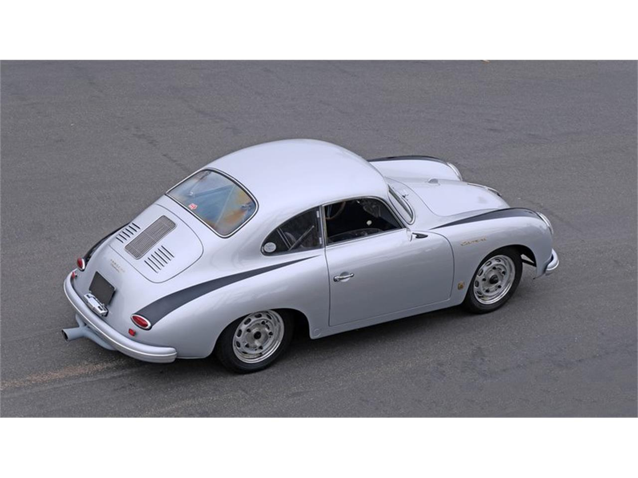 1957 Porsche 356 for sale in San Diego, CA – photo 21
