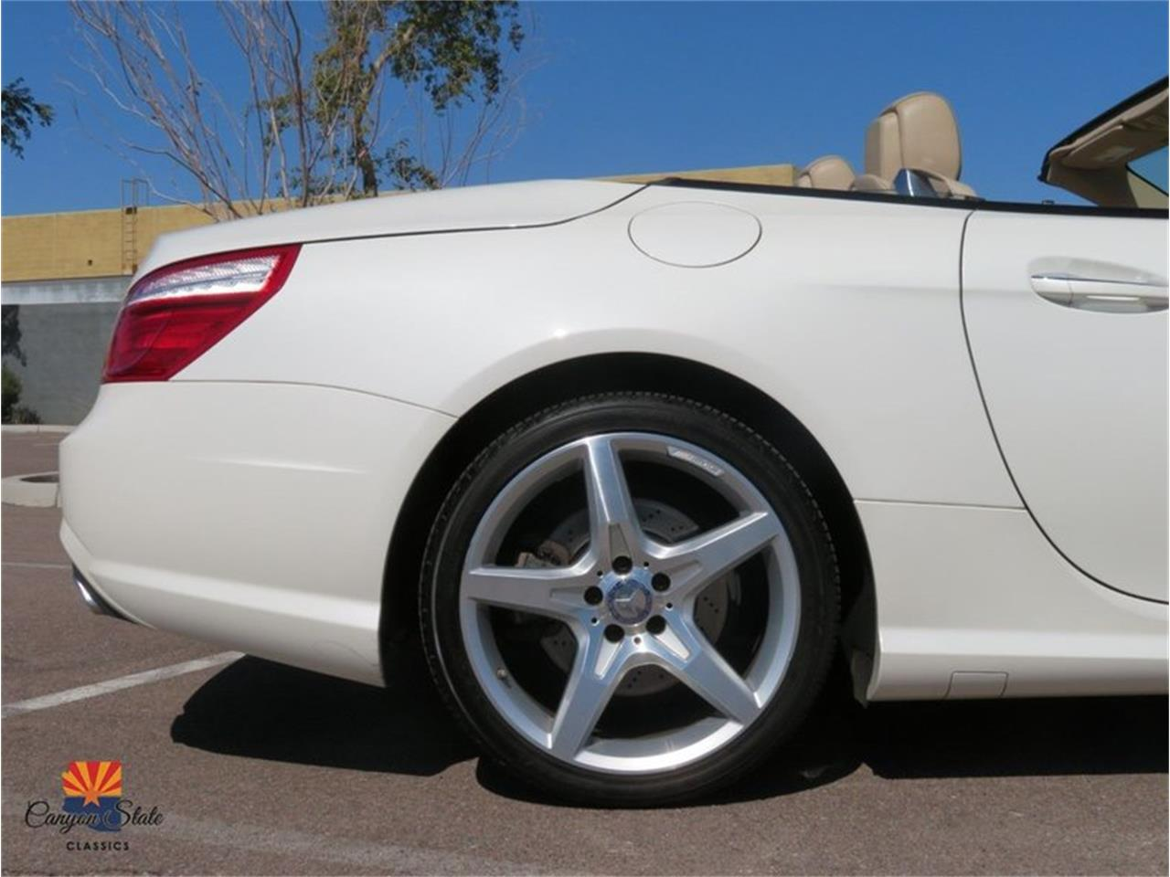 2013 Mercedes-Benz SL-Class for sale in Tempe, AZ – photo 52