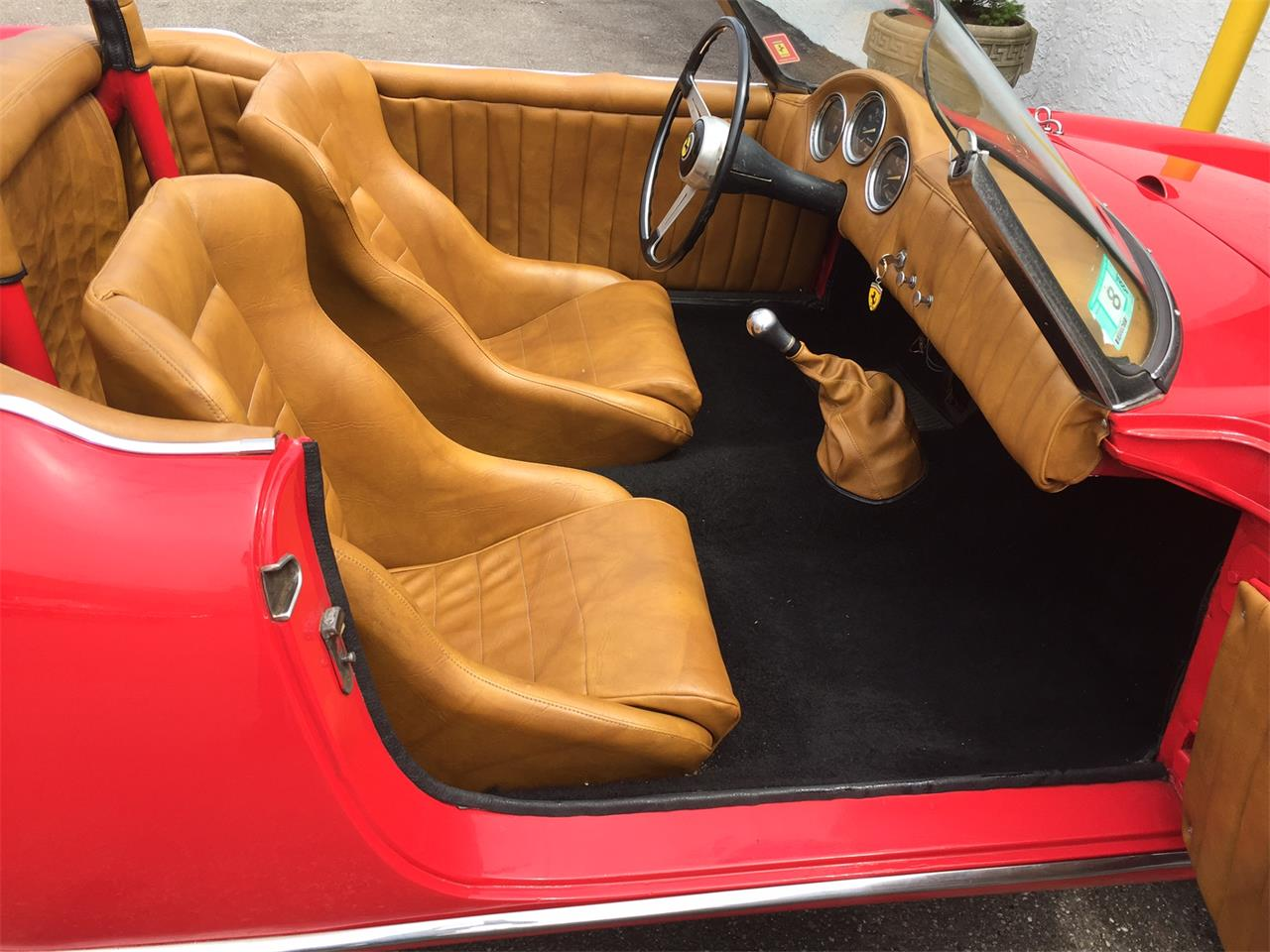 1966 Alfa Romeo Giulietta Spider for sale in Cleveland, OH – photo 16
