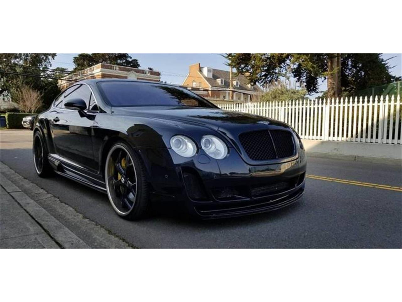 2006 Bentley Continental for sale in Long Island, NY
