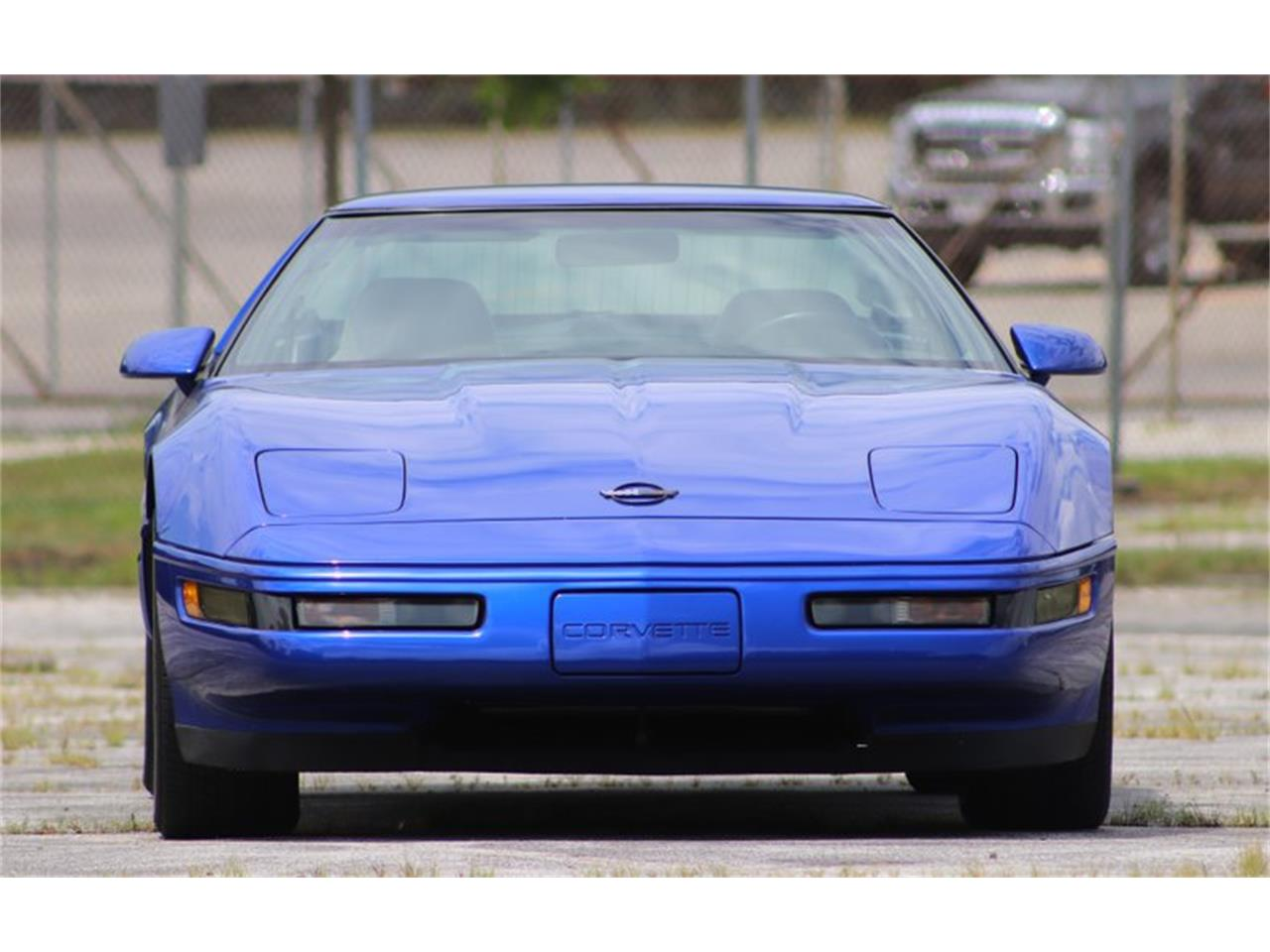 1995 Chevrolet Corvette for sale in Alsip, IL – photo 77