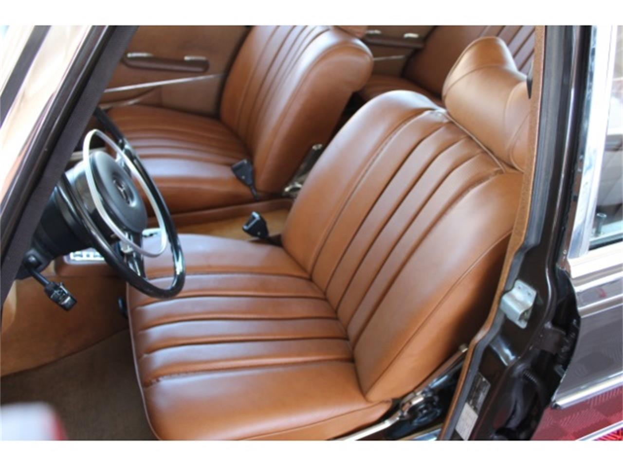 1972 Mercedes-Benz 300SEL for sale in Sherman Oaks, CA – photo 15