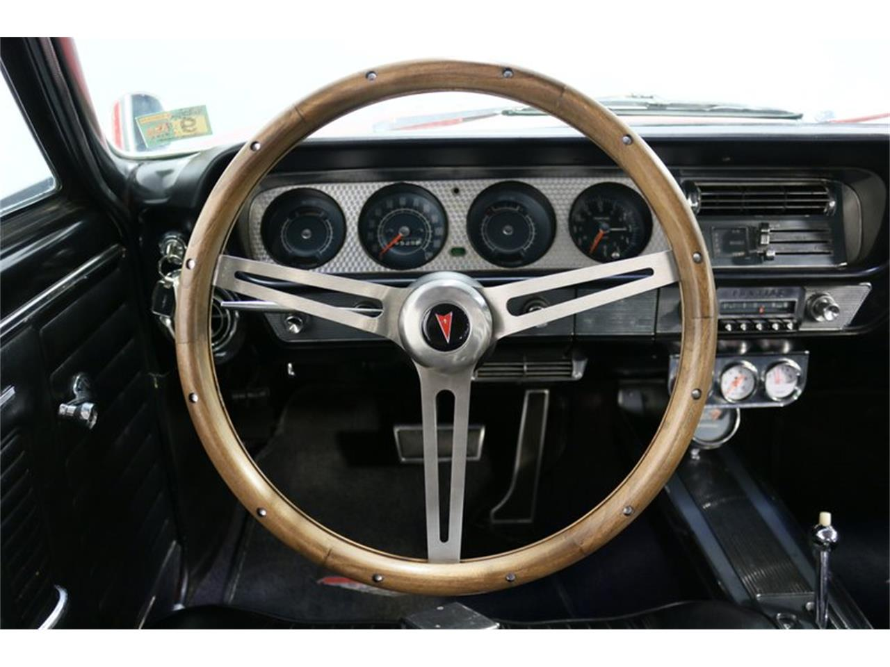 1964 Pontiac GTO for sale in Ft Worth, TX – photo 49