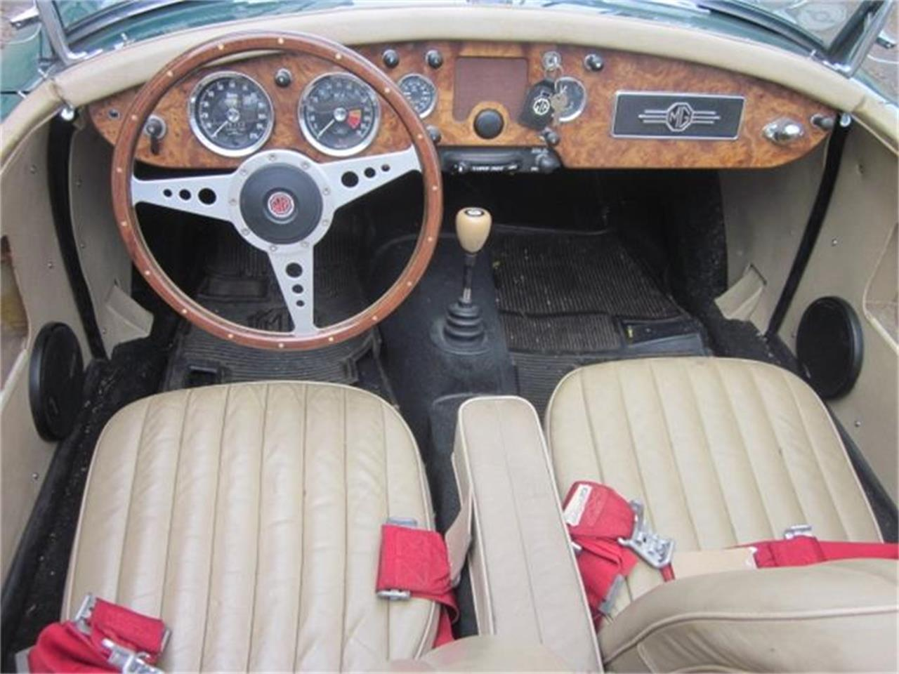 1958 MG MGA for sale in Stratford, CT – photo 7