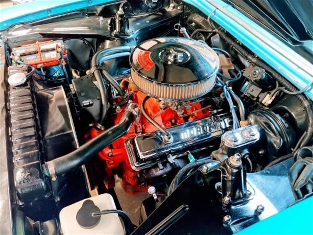 1967 Chevrolet Chevy II for sale in Cadillac, MI – photo 3