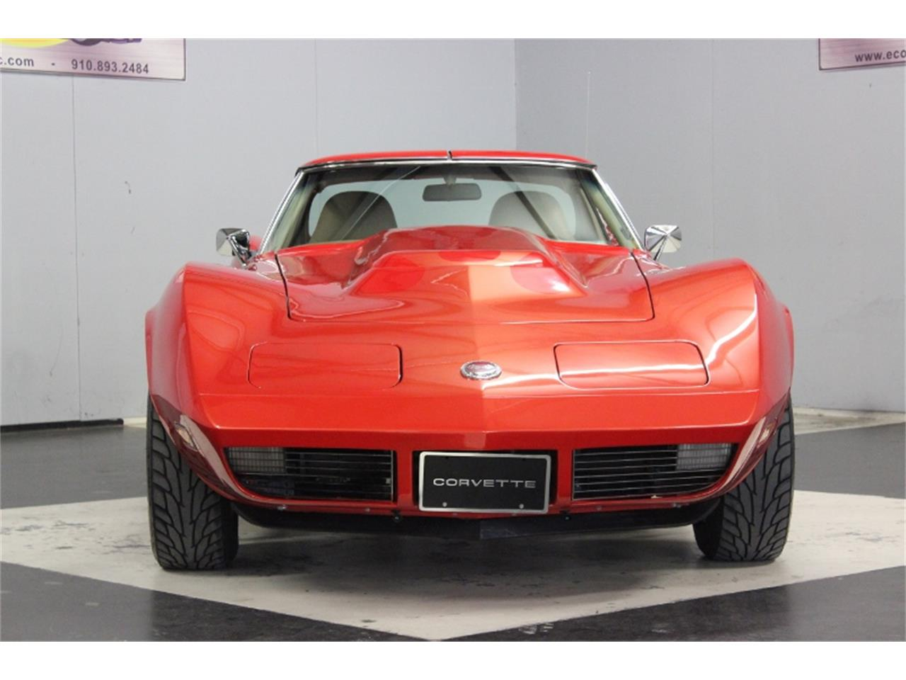 1973 Chevrolet Corvette for sale in Lillington, NC – photo 41