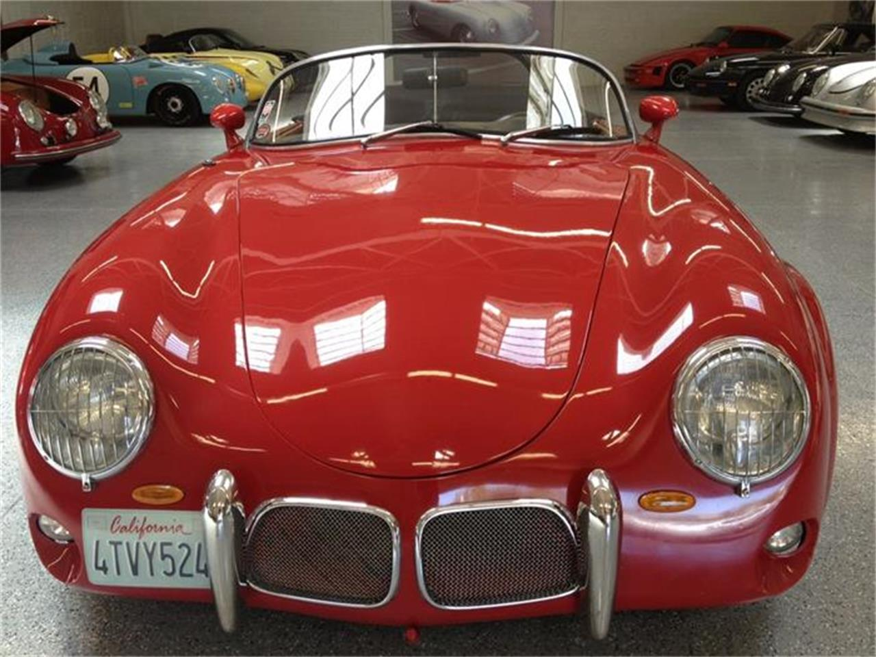 1957 Porsche Outlaw Speedster for sale in Oceanside, CA – photo 25