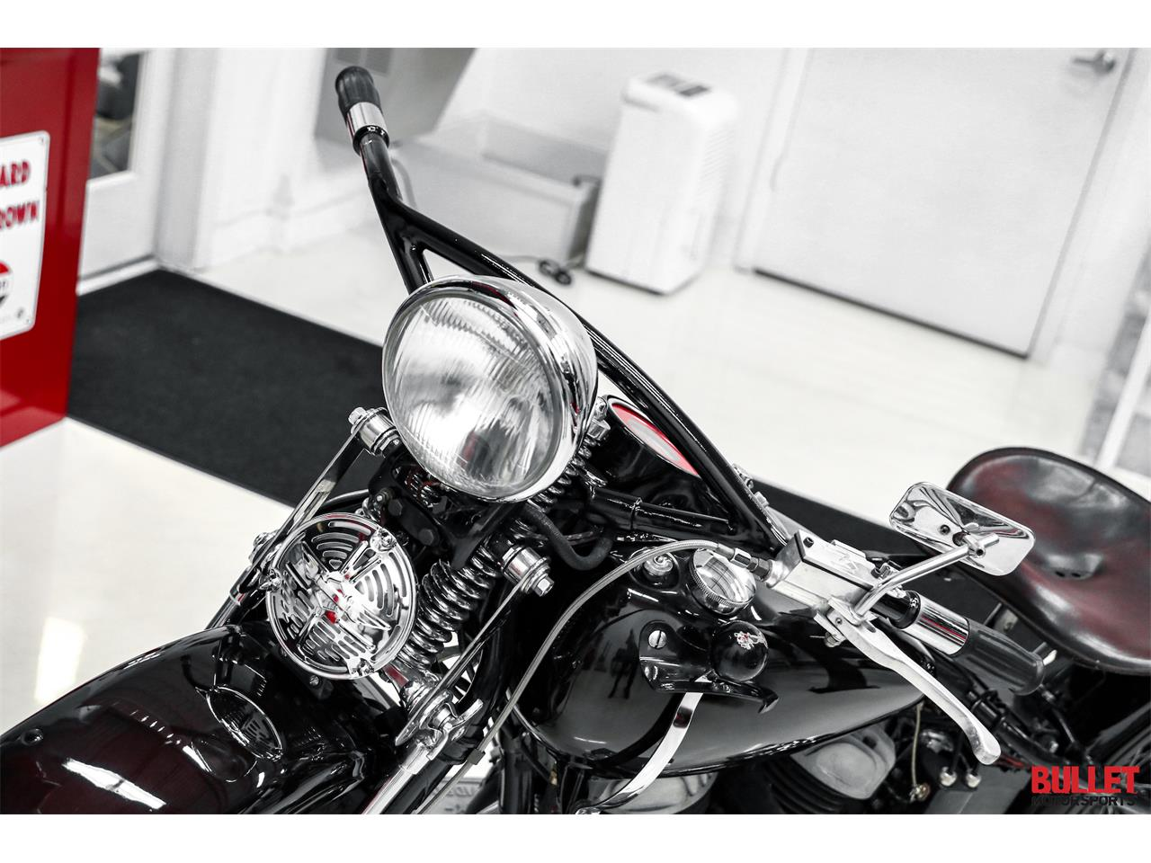 1946 Harley-Davidson Motorcycle for sale in Fort Lauderdale, FL – photo 4