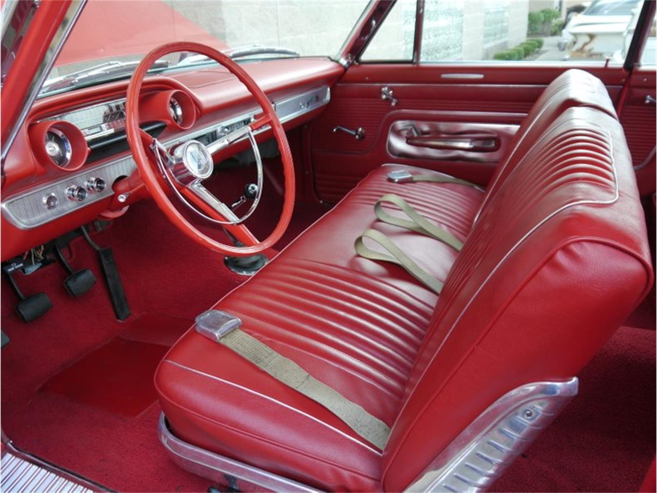 1963 Ford Galaxie 500 for sale in Alsip, IL – photo 76
