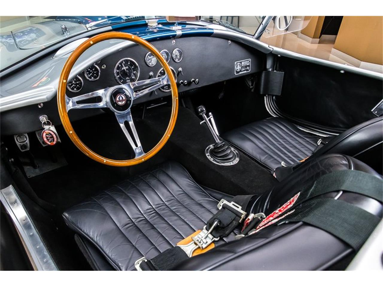 1965 Shelby Cobra for sale in Plymouth, MI – photo 45