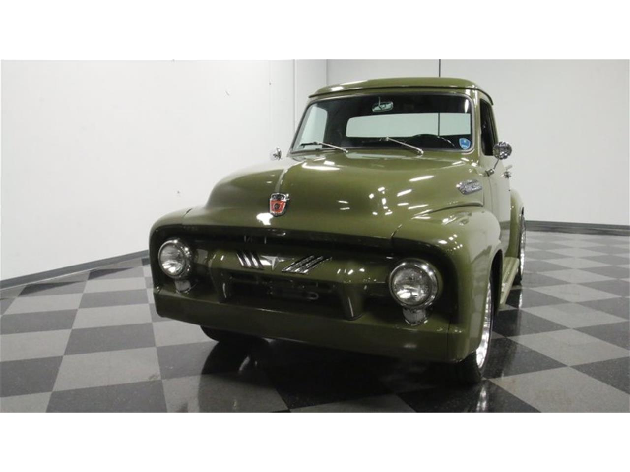 1954 Ford F100 for sale in Lithia Springs, GA – photo 20