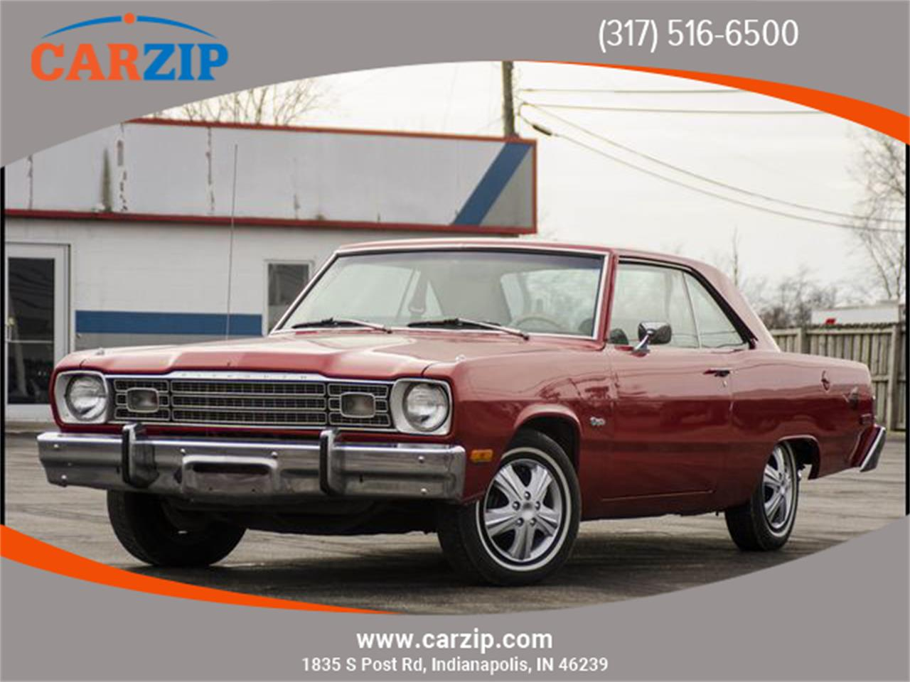 1976 Plymouth Scamp for sale in Indianapolis, IN