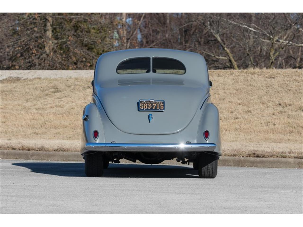 1939 Ford Coupe for sale in St. Charles, MO – photo 7