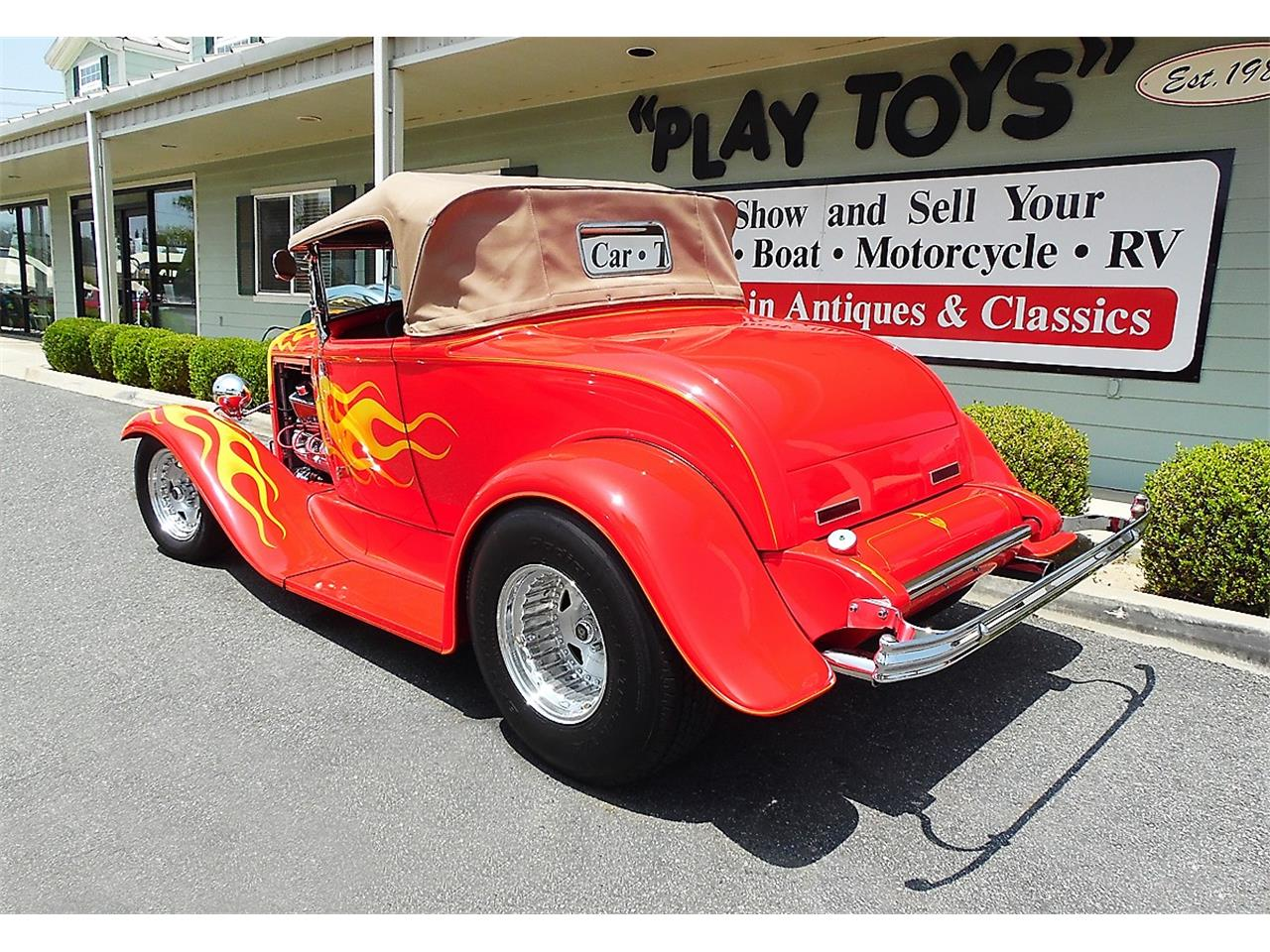 1932 Ford Roadster for sale in Redlands, CA – photo 14