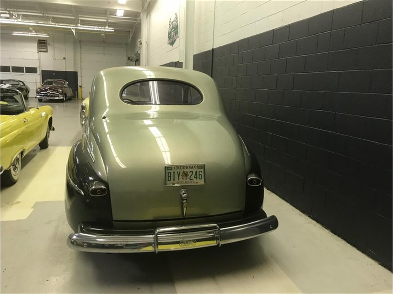 1942 Ford Coupe for sale in Dayton, OH – photo 5