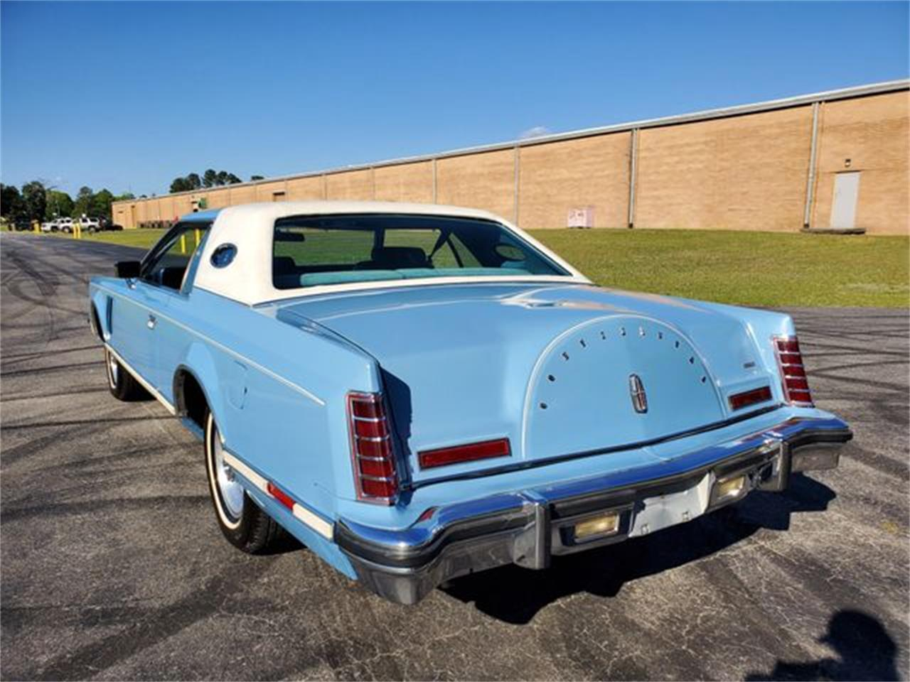 1979 Lincoln Continental for sale in Hope Mills, NC – photo 15