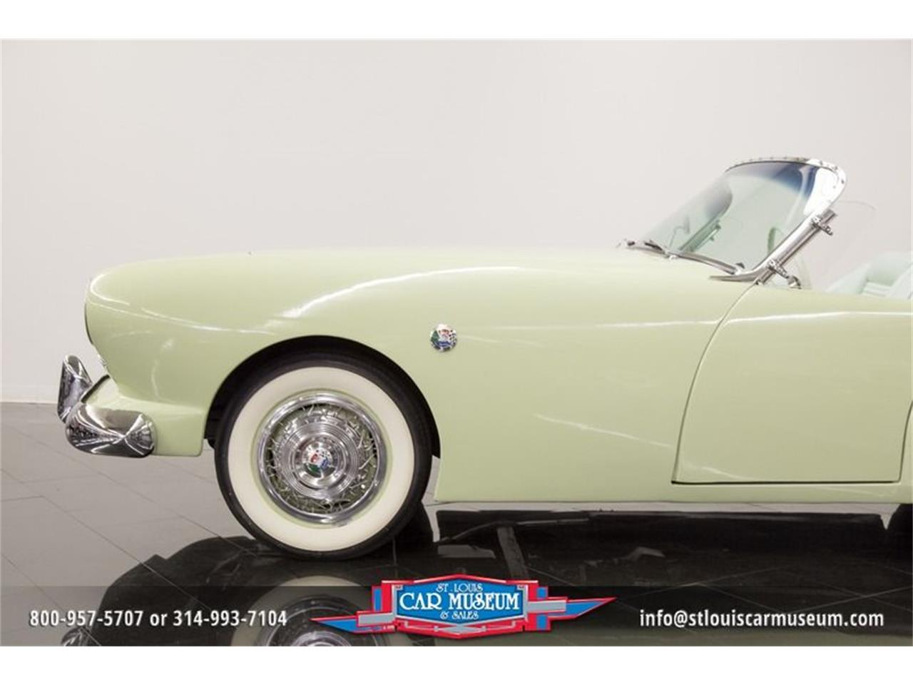 1954 Kaiser Darrin for sale in St. Louis, MO – photo 7
