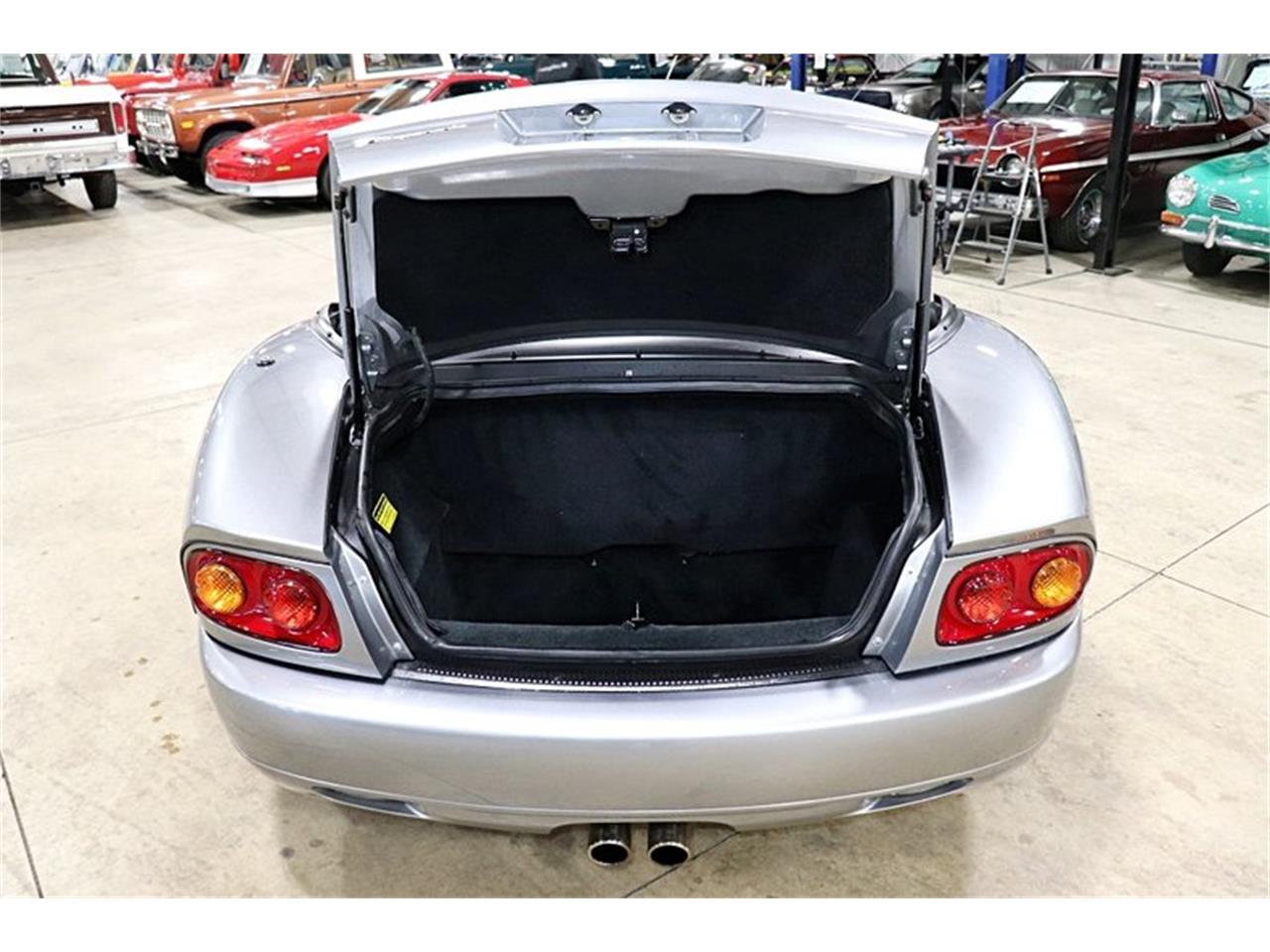 2001 Panoz Esperante for sale in Kentwood, MI – photo 29