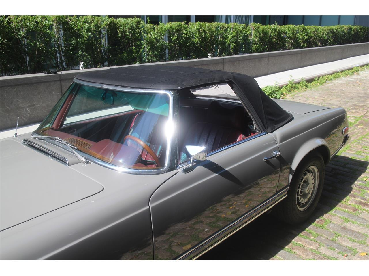 1971 Mercedes-Benz 280SL for sale in NEW YORK, NY – photo 42