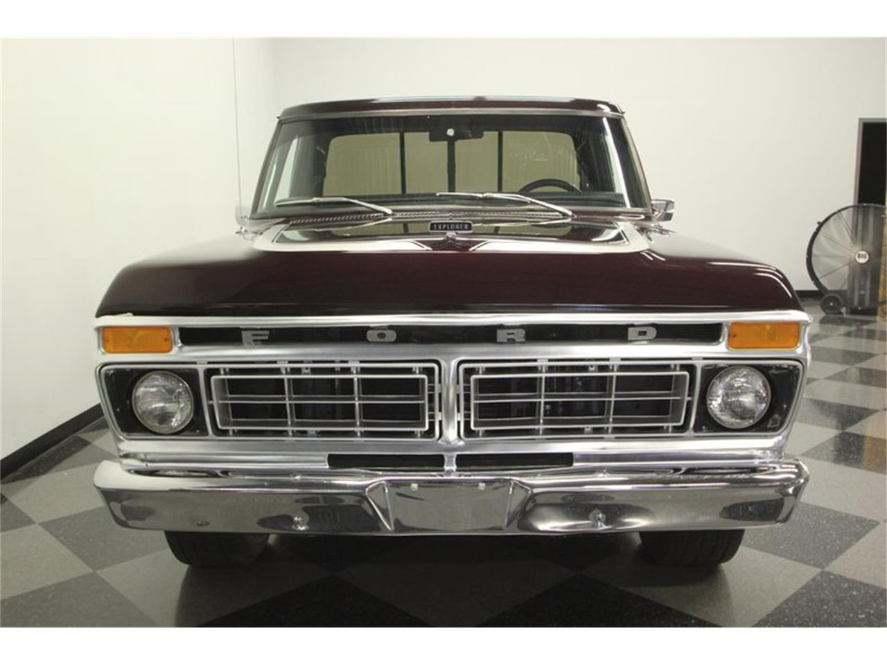 1977 Ford F100 for sale in Lutz, FL – photo 19