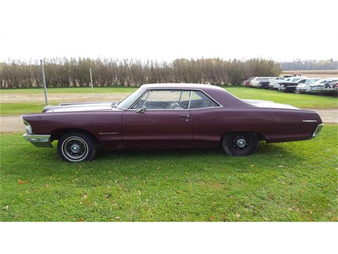 1965 Pontiac Grand Prix for sale in New Ulm, MN – photo 2