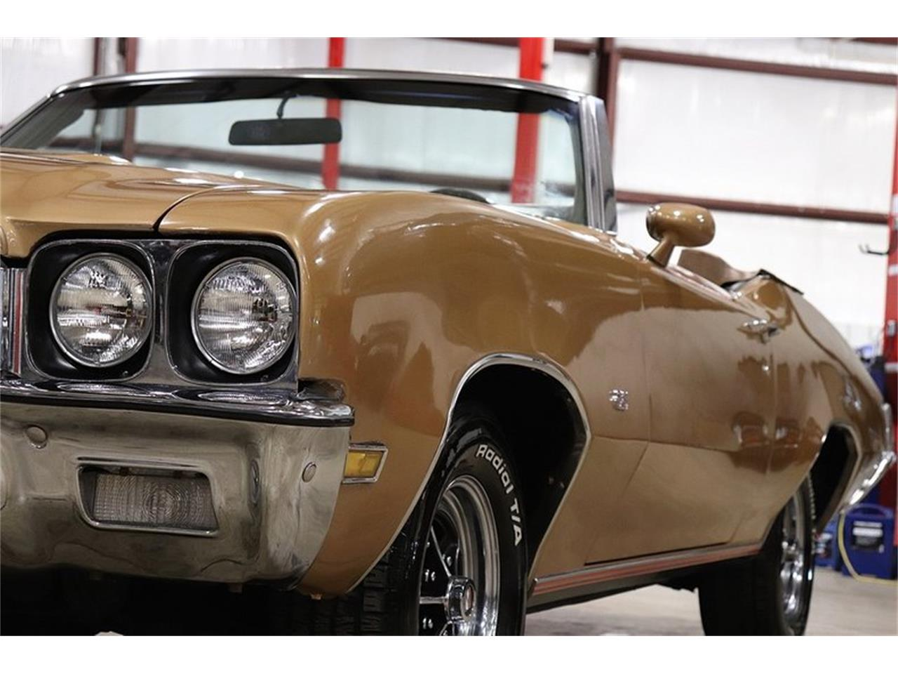 1972 Buick Gran Sport for sale in Kentwood, MI – photo 38