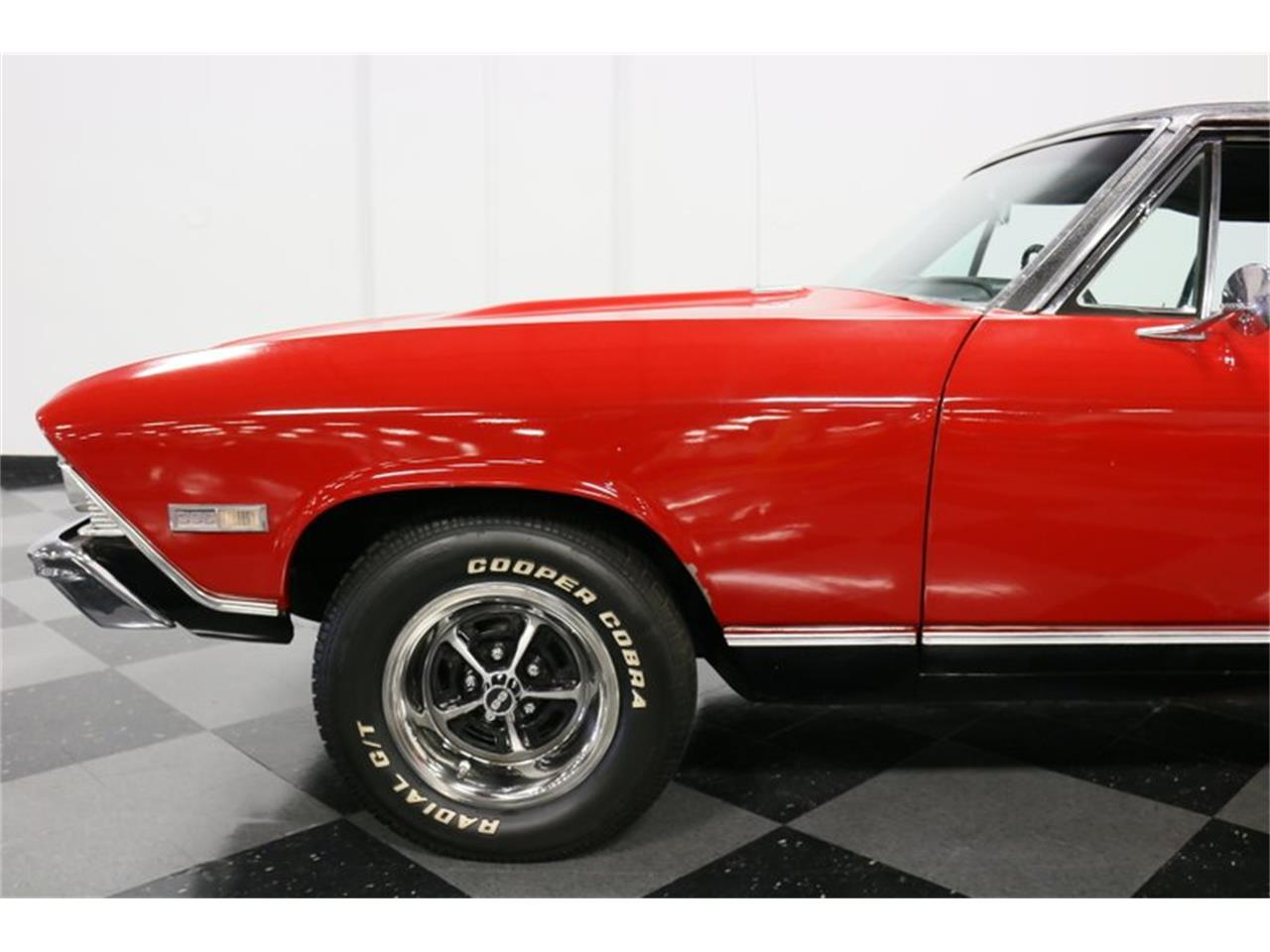 1968 Chevrolet Chevelle for sale in Ft Worth, TX – photo 26