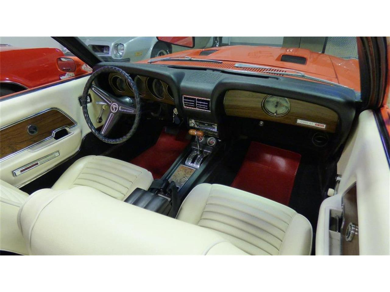 1969 Shelby Mustang for sale in Atlanta, GA – photo 6