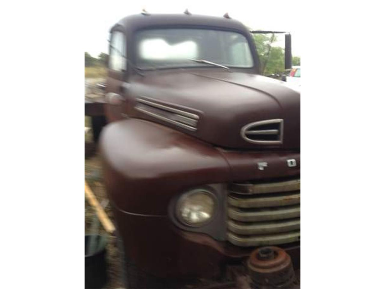 1949 Ford F6 for sale in Cadillac, MI – photo 12