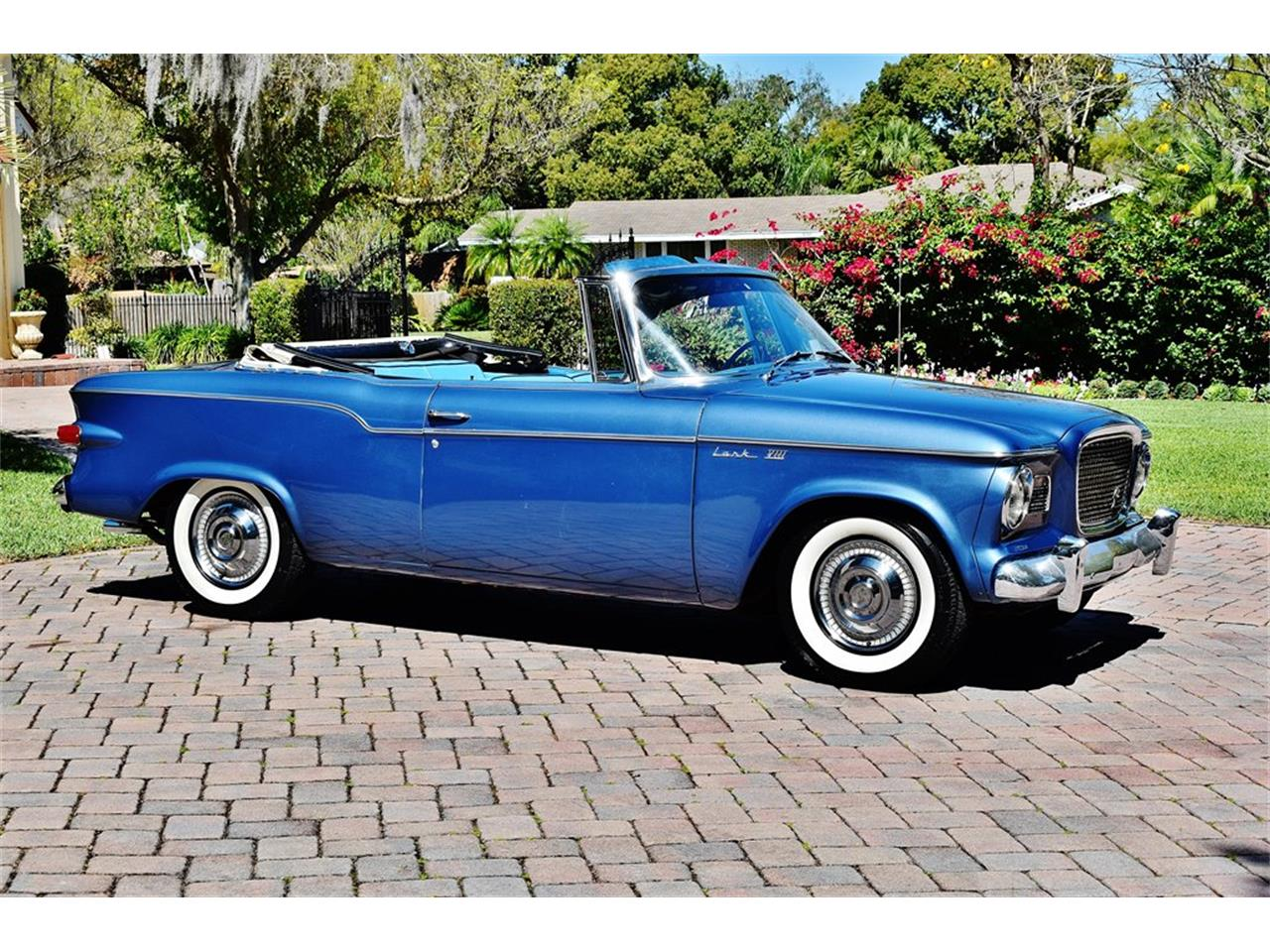 1960 Studebaker Lark for sale in Lakeland, FL – photo 6