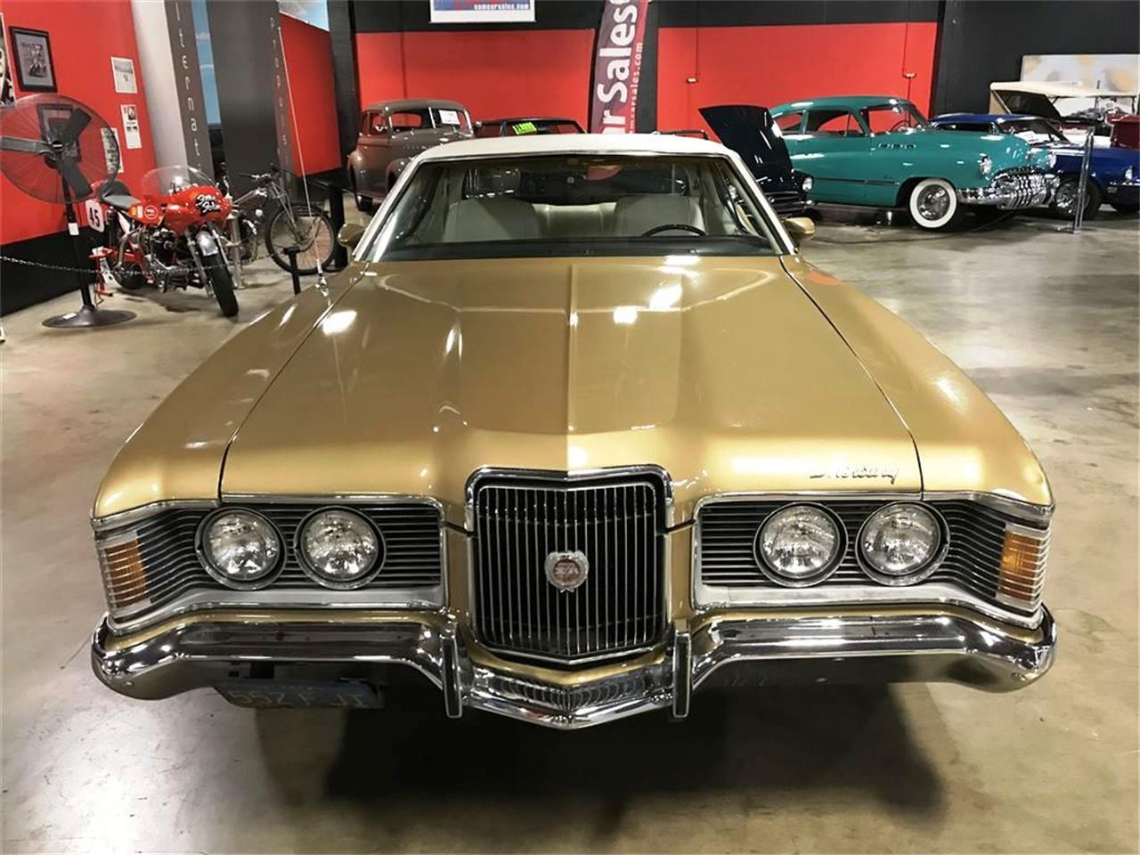 1972 Mercury Cougar XR7 for sale in Sacramento , CA – photo 2