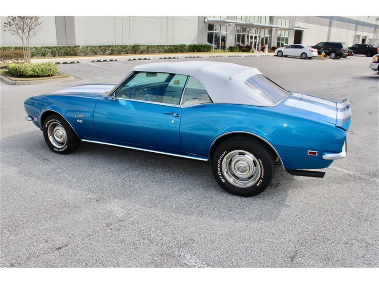 1968 Chevrolet Camaro for sale in Sarasota, FL – photo 16