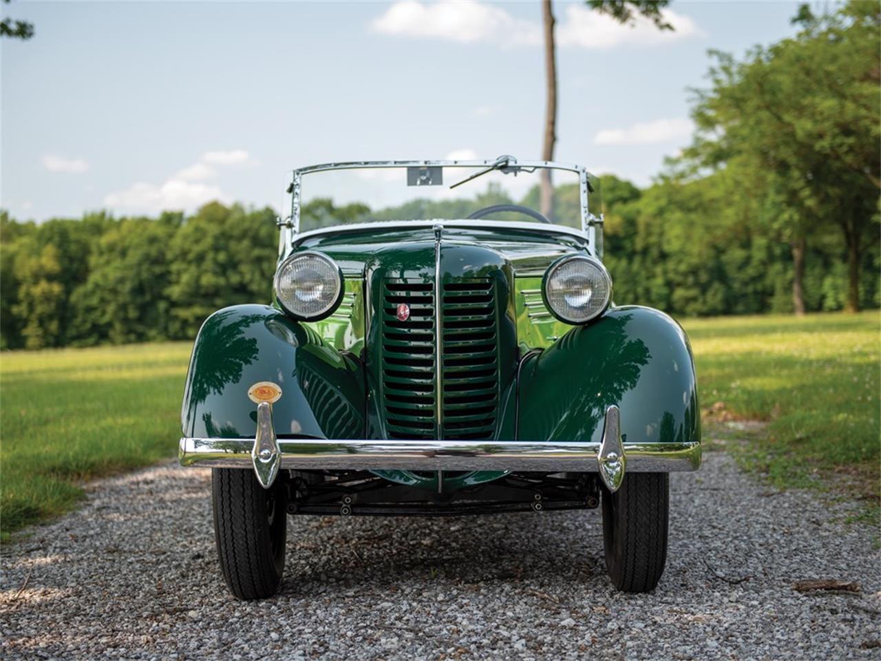 1938 Bantam Coupe for sale in Auburn, IN – photo 8