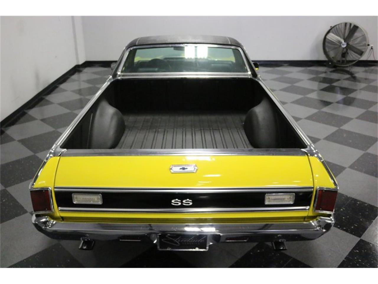 1970 Chevrolet El Camino for sale in Ft Worth, TX – photo 30