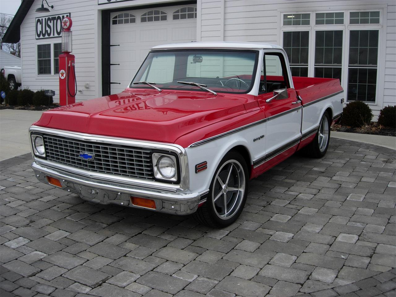 1972 Chevrolet C10 for sale in Newark, OH – photo 5