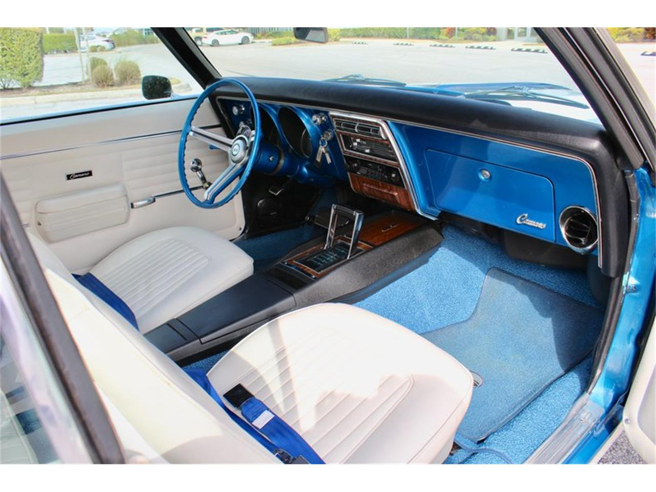 1968 Chevrolet Camaro for sale in Sarasota, FL – photo 3