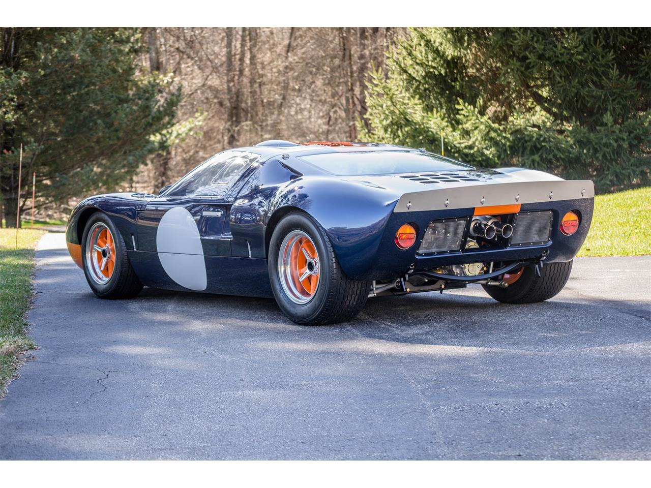 1966 Superformance GT40 for sale in Mansfield, OH