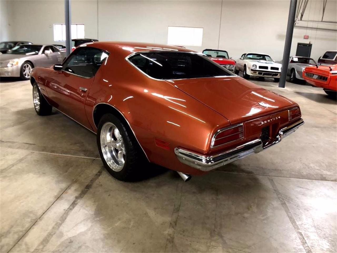 1972 Pontiac Firebird for sale in Gurnee, IL – photo 61