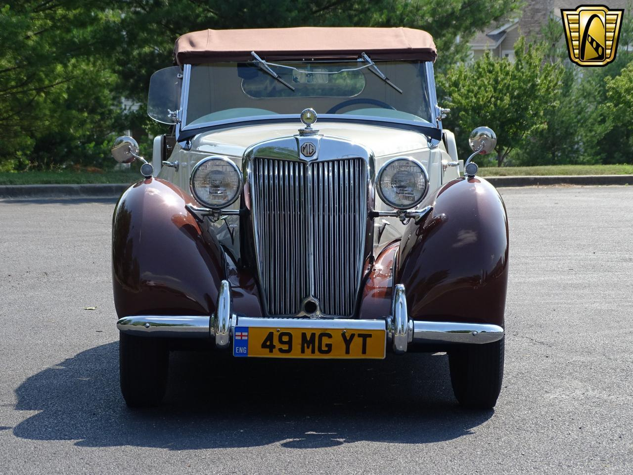 1949 MG Series YT for sale in O'Fallon, IL – photo 50